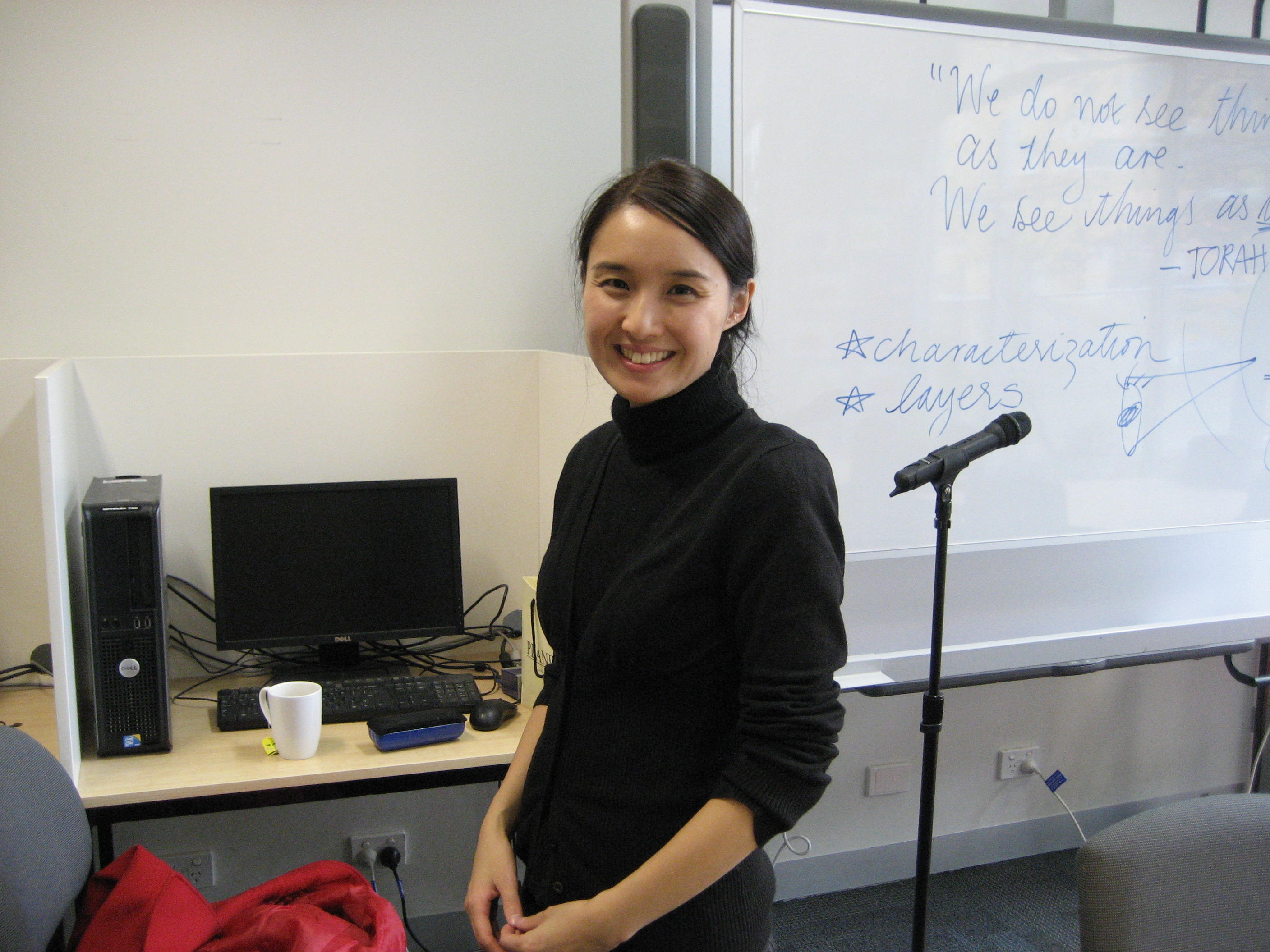 Interview with Alice Pung